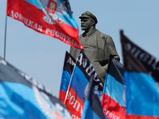 Назначение Пушилина врио главы ДНР спровоцировало большую дележку