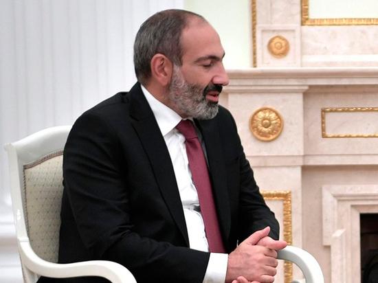 Пашинян допустил Российскую Федерацию ксозданным США биолабораториям вАрмении