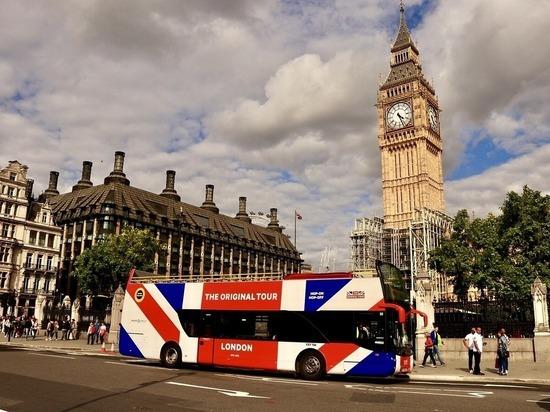 Британия готовится конфисковать «грязные деньги» российских олигархов «за Скрипалей»