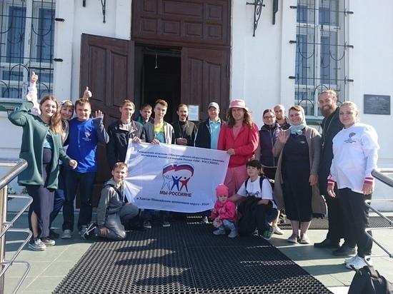 Югорские паломники совершили тур по святым местам Верхотурья – православного центра Урала