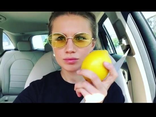 Дарья Мельникова угодила в трагедию - Беременная звезда Папиных дочерей угодила вДТП