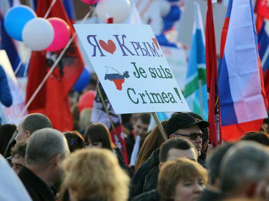 Делегация из США признала референдум о вхождении Крыма в РФ