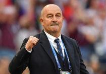 Черчесов и сборная России стартовали в Лиге наций с победы