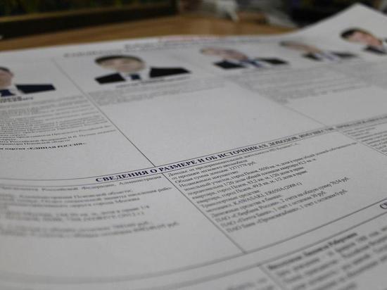 Выборы губернатора Псковской области: онлайн