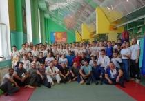 В Кузбассе собрались 6 чемпионов мира по каратэ