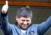 Туляков с Днем города поздравил Рамзан Кадыров