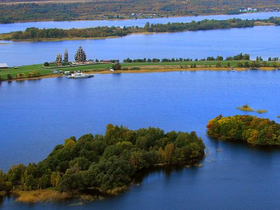 Что грозит Великим европейским озерам Карелии. Часть вторая