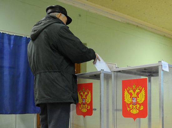 В Кузбассе завершилось голосование единого дня голосования