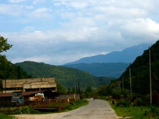 Премьера Абхазии убили дураки и дороги: ДТП устроил наркоман