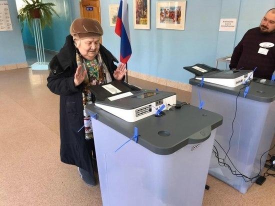 Сегодня жители Тульской области выберут 728 депутатов