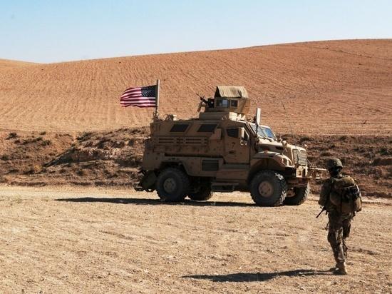 Грозит ли стягивание войск США в Сирию столкновением с Россией