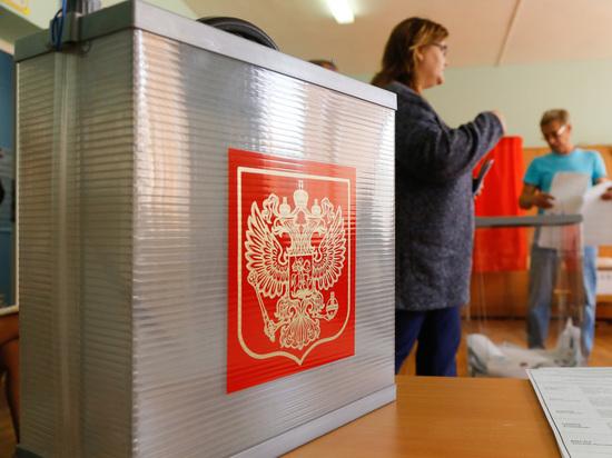 ВВолгоградской области открылись избирательные участки