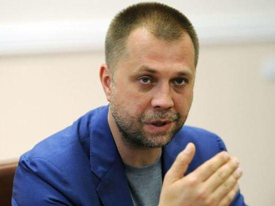 Первый премьер-министр ДНР Бородай рассказал, кто убил Захарченко