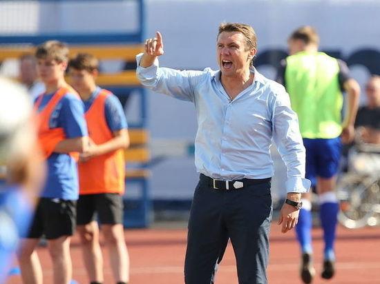 Андрей Талалаев о сборной: даже на ЧМ-2018 так не играли