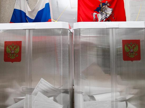 В Подмосковных СИЗО аншлаг– 90 процентов проголосовавших