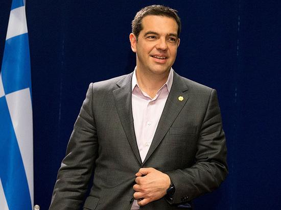 Премьер Греции рассказал о приглашении в Россию и встрече с Путиным
