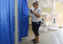 После выборов 2018 в России появились «красные регионы»