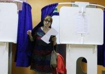 «ЕР» контролирует все 16 выборных регионов