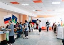 Стали известны предварительные результаты Единого дня голосования в Тамбовской области