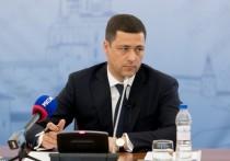 Единый день голосования в Псковской области: итоги