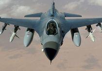 Германия готова присоединиться к ударам антитеррористической коалиции по Сирии