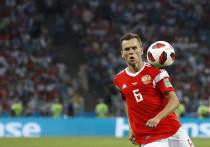 WADA подтвердило расследование в отношении футболиста сборной России Черышева