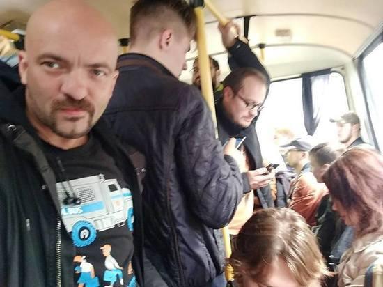 Ведущие СМИ требуют извинений от начальника свердловской полиции Бородина