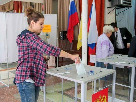 Сергей Ситников: выборы вновь показали – избиратели оценивают конкретные дела кандидатов