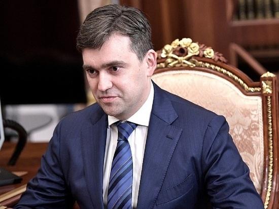 На выборах губернаторов в Ивановской области победил Станислав Воскресенский