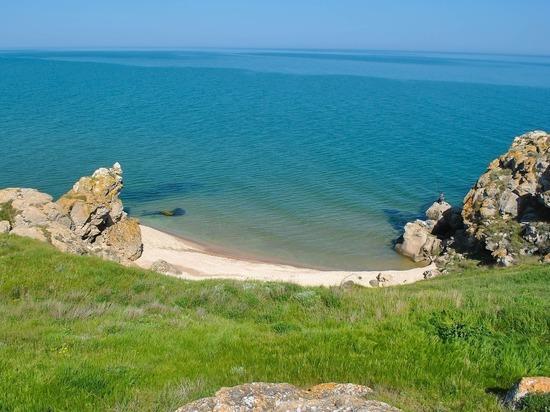 Киев прекратил водоснабжение полуострова после его воссоединения с РФ