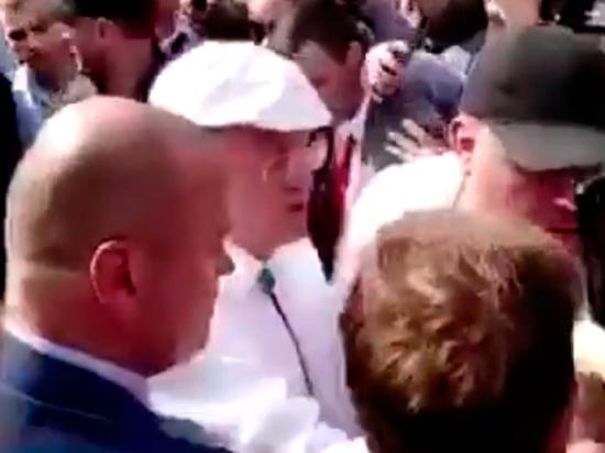 После драки в центре Москвы Жириновский предложил подправить УК РФ