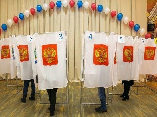 Средняя явка избирателей в Чувашии составила 62,7 процента