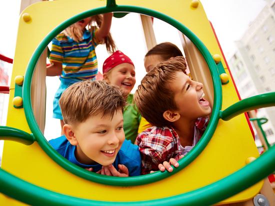 Кто несет ответственность за детей в развлекательных центрах?