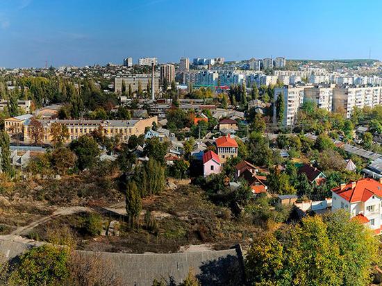 Самым доходным городом Крыма стал Симферополь