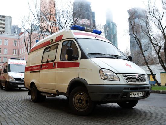 Лишний вес спас от смерти подростка, получившего ножевое ранение в Москве