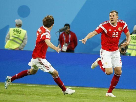 Россия разгромила Чехию в товарищеском матче: онлайн-трансляция