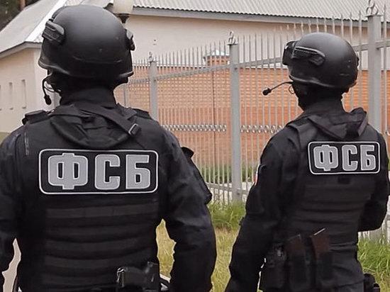ФСБ обвинила СБУ вподготовке общего сИГ теракта в РФ