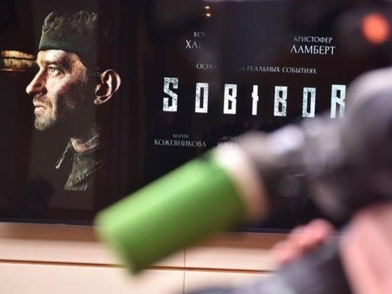 «Собибор» выдвинули от РФ на«Оскар»