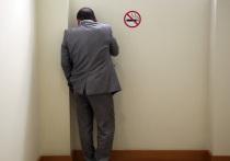 Минтранс поддержал создание помещений для курения в аэропортах