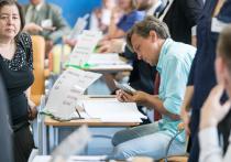Выборы мэра Москвы: уроки и выводы