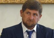 Кадыров поддержал Золотова в желании сделать из Навального