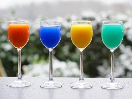 Почему москвичи стали меньше пить