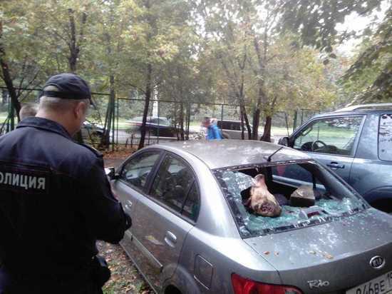 «Перешел дорогу мусорным бизнесменам»: депутат объяснил инцидент со свиной головой