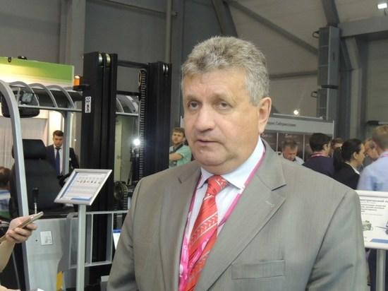 Путин наградил директора УЭХК Александра Белоусова