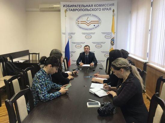 На Ставрополье единороссы забрали все муниципальные мандаты