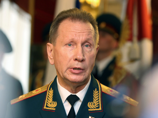 Глава Росгвардии на видео пообещал сделать из Навального «отбивную»