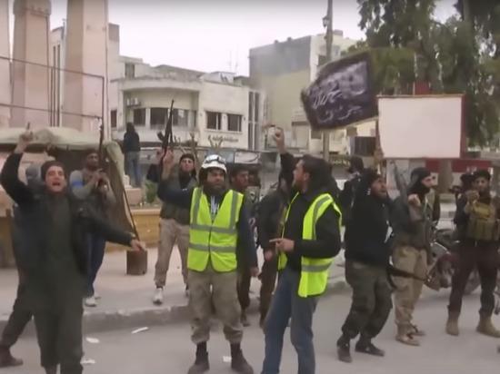 Госдеп: Москва ставит «Белые каски» в опасное положение в Сирии