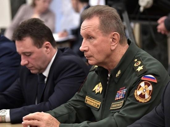 Что в действительности хотел сказать генерал Золотов Навальному