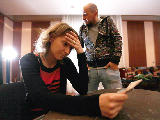 Россиянам запретят много занимать: «не более половины дохода»