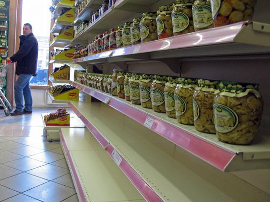 России приготовили невиданные экономические катаклизмы: вспомним 98-й